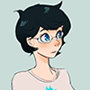 cyan_maid: Jane is neutral or unsure (Um...)