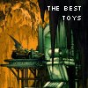 brownbetty: Batcave: the best toys (toys tech)