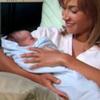 kass: Teyla Emmagen with Torren. (baby)