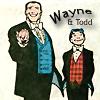 cmshaw: DC Comics: Wayne & Todd: billionaire babies (Jason Fucking Todd can melt no butter)