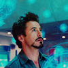 dancing_serpent: (Avengers - Tony - hologram)