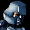 ilyena_sylph: megatron from AHM, close up (Transformers: Megatron)