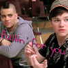 rositamia: (Kurt/Puck - Falling for you)