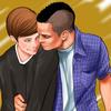 rositamia: (Kurt/Puck - Hug)