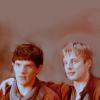 unflinchable: (Merlin - bros)