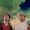 unflinchable: (Merlin - lost)