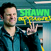 lifeingeneral: Shawn Approves (Psych:ShawnApproves)
