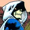 quicksilver: (taskmaster - looking over shoulder)