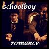 carmilla: (Harry: schoolboy romance)