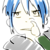 disownmereturns: (nezumi picking his nose)