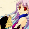 queenlua: Micaiah from Fire Emblem 10, holding a tome. (Default)