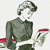 sienamystic: (Reading Woman)