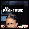 michelel72: (DS-Jon-Frightened)