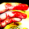 light_shade: (Blood)