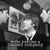 wishfulaces: (beatles)