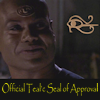 thothmes: Teal'c Is Pleased.  His Seal of Approval. (Official Teal'c Seal of Approval)