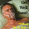 thothmes: Jack ill in isolation - Get Well Soon (Get Well Soon!)