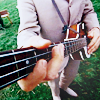 jaebility: (beatles // paul's bass)