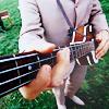 jaebility: (beatles // paul's bass)