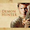 ext_19186: Dean the demon hunter (Sam can feel)