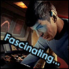 "pantswarrior: Spock thinks everything is ""fascinating"". (fascinating)"