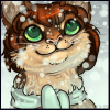 seticat: snow cat (xmas)