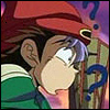 """sohmamon: Dinosaur Ryuuzaki from """"Yuugioh"""" (dinosaur ryuuzaki confused)"""