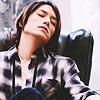 yumemi_no_ou: (Chair nap)