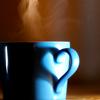 ext_1340678: Blue coffee mug (Stock ~ Blue cup)