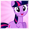 sheistheweather: (MLP:FIM, My Little Pony, Twilight Sparkle)