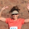 ilanarama: me, The Other Half, Moab UT 2009 (marathon)