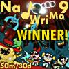 solarbird: I made this! (nano9win)