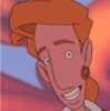 shale: Guybrush Threepwood (Default)