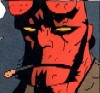 wizardru: Hellboy (Default)