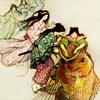 lilian_fang: ([stock] fairy tale)