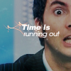rude_not_ginger: (time is running out)
