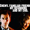 rude_not_ginger: (doctor/master beginning and end)