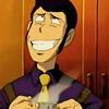 nerium: (lupin yes plz)