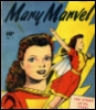 jaybee3: Mary Marvel (Mary Marvel)