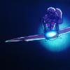 mitbix: Nausicaa: Valley of the Wind, Nausicaa (desperate flight)