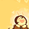 mitbix: Cucumber Quest, Almond (YAAAY this is gonna be awesome!)