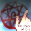 yuuo: (The shape of love)