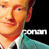 raysgal: (Conan cute)