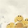 rane_ab: Balloons with smiley faces (Smile)