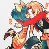 minow: (cute hugs)