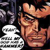 whisper2ascream: (Why Nick Fury freakin PWNS)