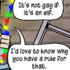 cheloya: (PA >> not gay; elven)