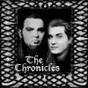 pensnest: Lancyn and Ser Chrisfer (Chronicles)