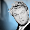 pensnest: Nick Carter looking very much surprised (Nick inexplicable)