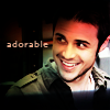 pensnest: Kris Allen being cute (Kris adorable)